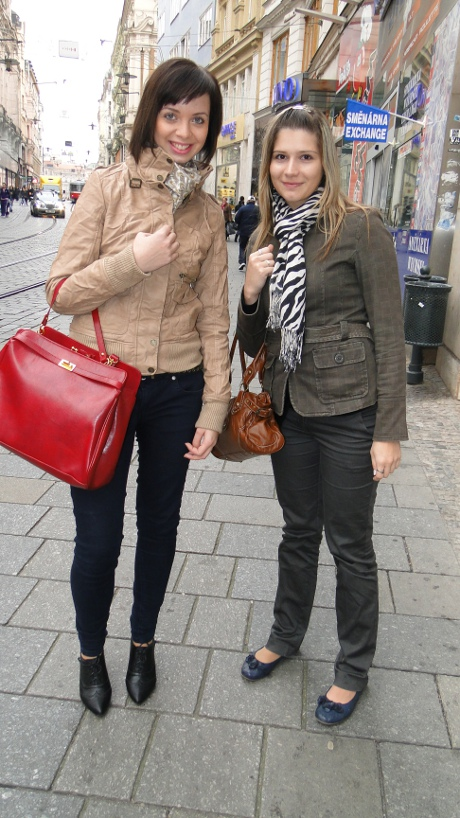 FOTO: Aneta Palatinová, WomanOnly.cz