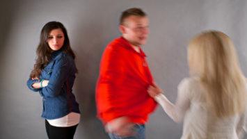 FOTO: Přátelství nebo vztah? Zdroj: WomanOnly.cz