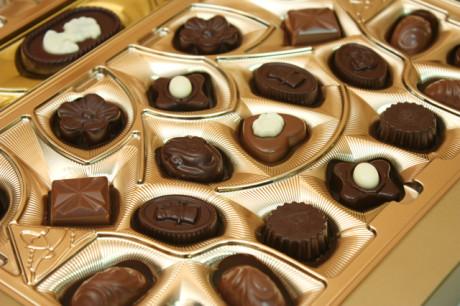 Čokoláda snižuje krevní tlak, Zdroj: sxc.hu