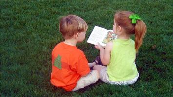 FOTO: Program pro děti. Zdroj sxc.hu