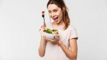 Co jíst pro dobrou náladu