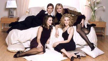 Kolik chlapů měla dámská čtyřka v posteli? Zdroj: hbo.com
