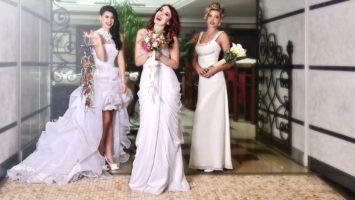 Svatební sen Macciani