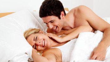 cviky na lepší sex