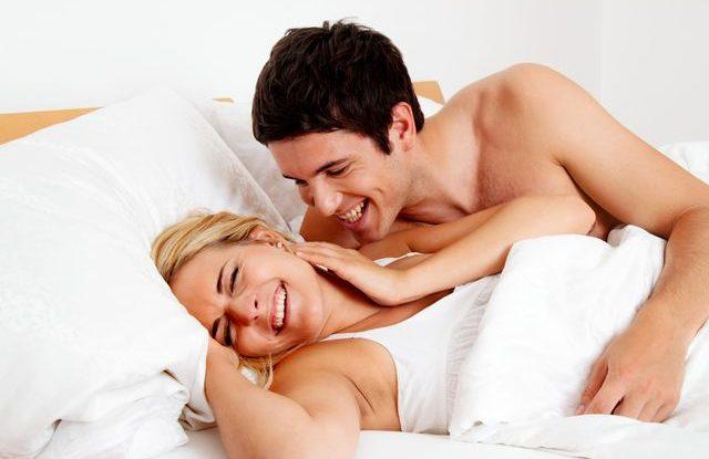cviky na lepší sex, kamarádství s výhodami