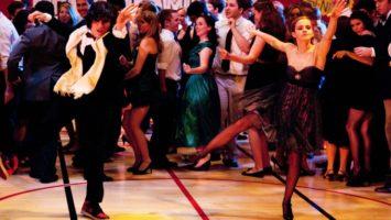 """FOTO: Emma Watson a Ezra Miller ve filmu Charlieho mala tajemstvi"""