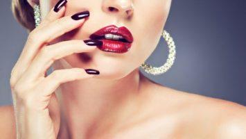 problémy s nehty