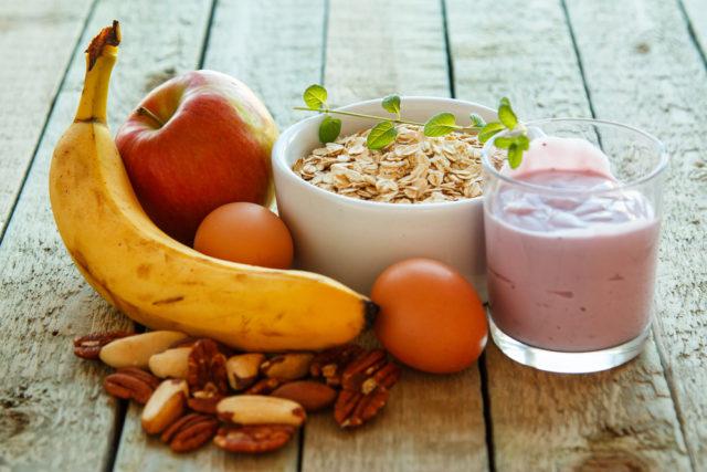 Jak správně snídat