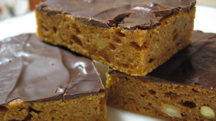 Recept na buchtu z marmelády