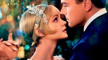 """""""FOTO: Leonardo DiCaprio s Carey Mulligan ve filmu Velky Gatsby"""""""