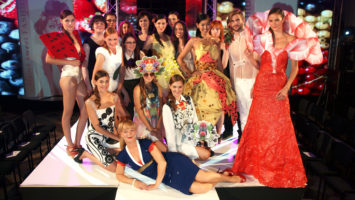 FOTO: Hamé Sweet Fashion 2013
