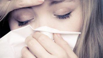 Jak rozpoznat chřipku od angíny