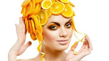 Domácí masky na vlasy