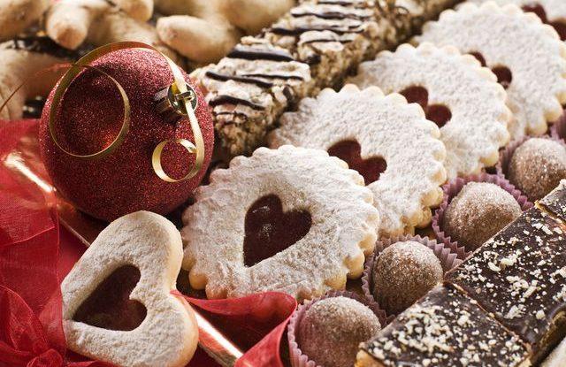 linecke-cukrovi-vanoce, jak nestrávit vánoce u trouby