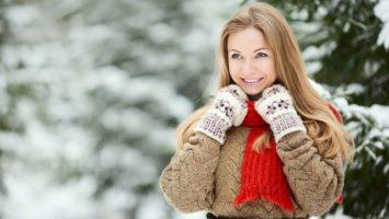 Jak chránit ruce před mrazem