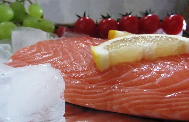 Jak správně připravit lososa