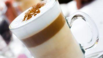 Jak připravit latte