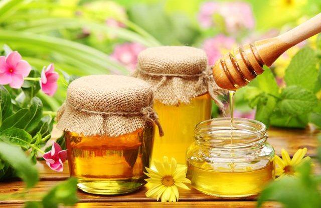 med a skořice účinky