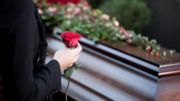 Co si obléct na pohřeb
