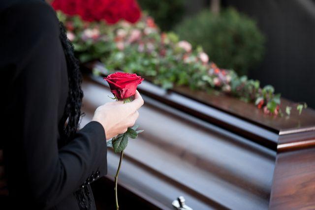 9134c2e2b Co si obléct na pohřeb? Rozlučte se s vaším blízkým důstojně | WomanOnly