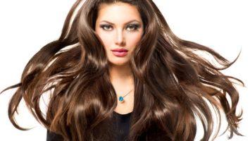 Zdravé a krásné vlasy, jídelníček na vlasy