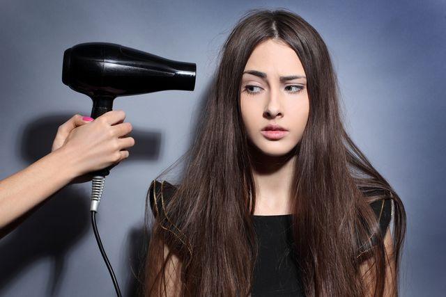b2ec76cb1c8 Jak si správně sušit vlasy  Jen zdravé vlasy vypadají krásně