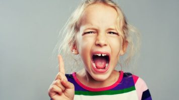 Co dělat, aby se děti správně chovali
