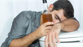 Jak žít s alkoholikem