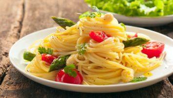 Jak uvařit špagety al dente