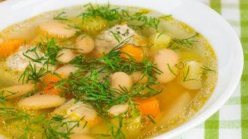 Recept na zeleninový vývar