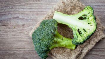 Proč jíst brokolici