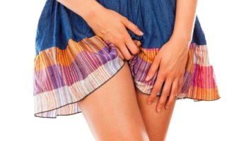 Kvasinková infekce pochvy