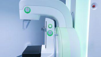 mamograf vyšetření