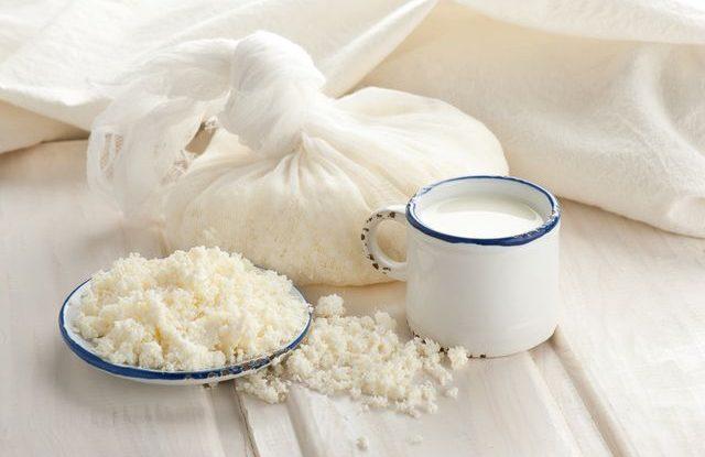 složení ovčího mléka je zdravější než kravského