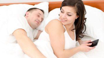 Proč ženy podvádějí své partnery