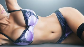 Jaké nosit spodní prádlo
