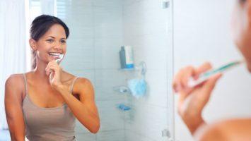 Jak si správně čistit zuby, jak se starat o zuby?