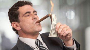 Jak si najít bohatého muže