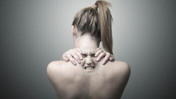 Bolest krční páteře