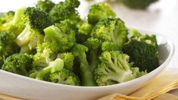 Jak připravit brokolici