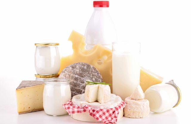 proč jíst mléčné výrobky