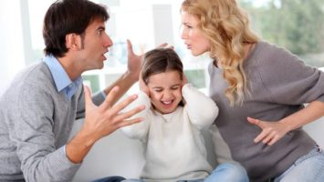 Chci se rozvést, ale manžel ne
