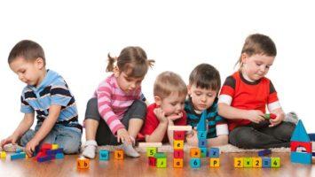 Jak získat školku pro vaše děti