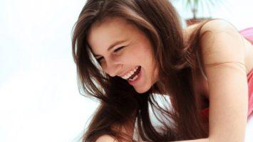 Jak se nakazit smíchem