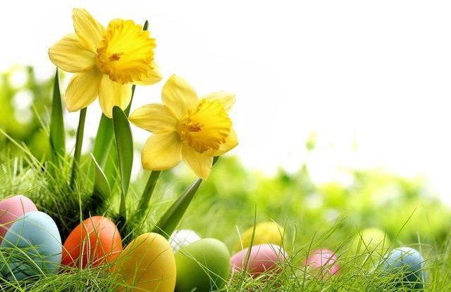 Vtipné velikonoční koledy, Velikonoce