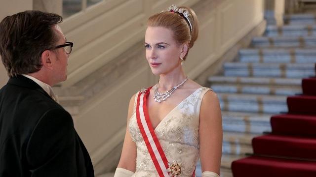 FOTO: Tim Roth Nicole Kidman Grace of Monaco