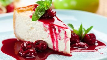 Recept na original cheesecake z mascarpone