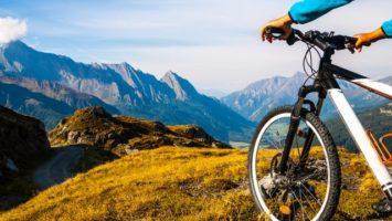 Jízda na kole jako aktivní odpočinek