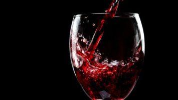 Recept na třešňové víno
