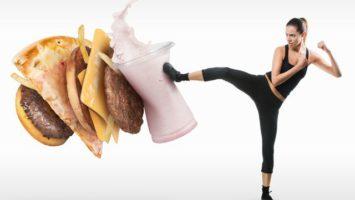 Jak zhubnout bez hladovění